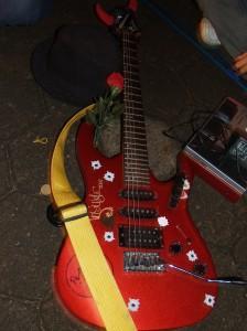 gitar ku