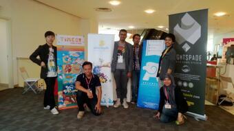 Developer Indonesia