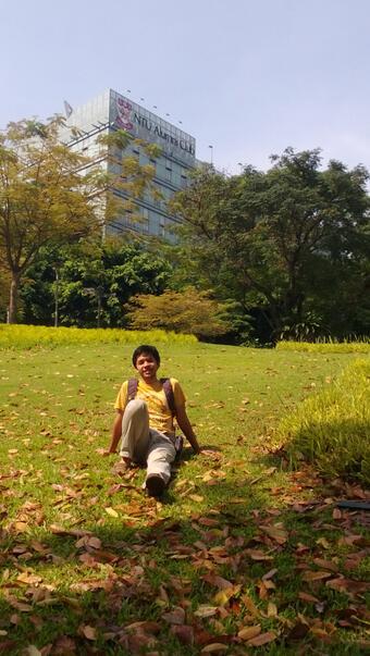 Foto di taman