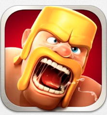 Icon game Clash of Clans