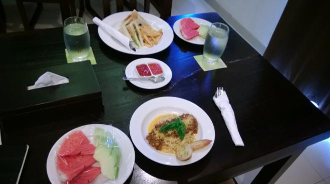 Menu Makan