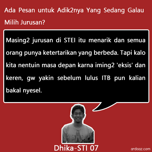 quote dhika