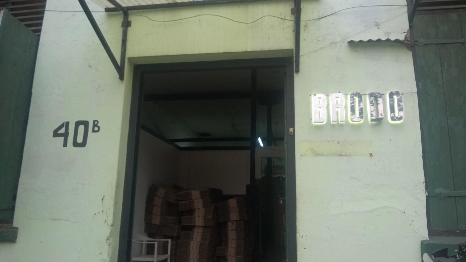 Brodo Sepatu Handmade Bandung Ardisaz Workshop Alamat Toko Surabaya