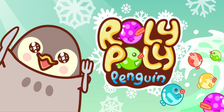 Banner Roly Pol Penguin