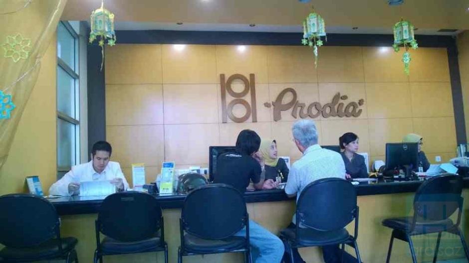 Prodia Bandung Wastukancana