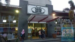 Pabrik Badjoe