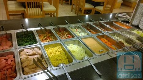Pilihan Salad