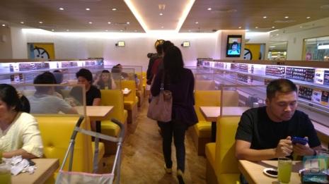 Suasana Restaurant