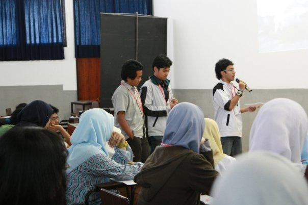 Metode Seminar