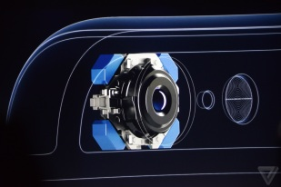 Teknologi kamera iPhone 6. sumber: theverge