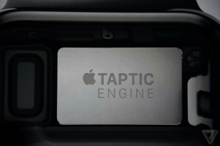 Taptic engince