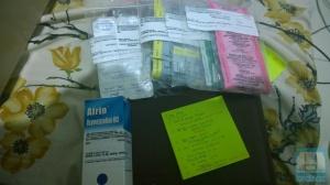 Kumpulan Obat dari Dokter