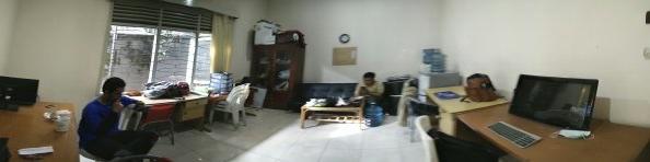 Kantor Baru Arsanesia