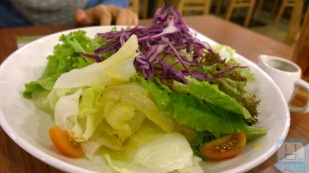 Salad Orange Dressing
