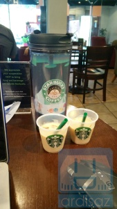 starbucks program -2