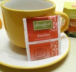 Teh Roobus dan Lemon Grass -2