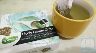 Teh Roobus dan Lemon Grass -7