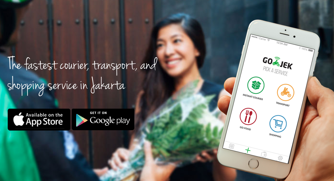 Gojek Launches Technology-Based GoScreen Digital Advertising Service