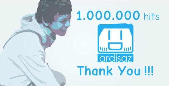 1.000.000 Hits