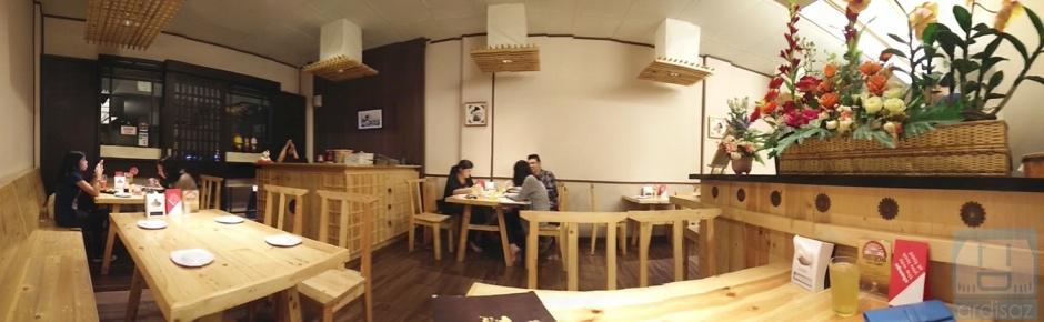 Suasana Sushi Matsu