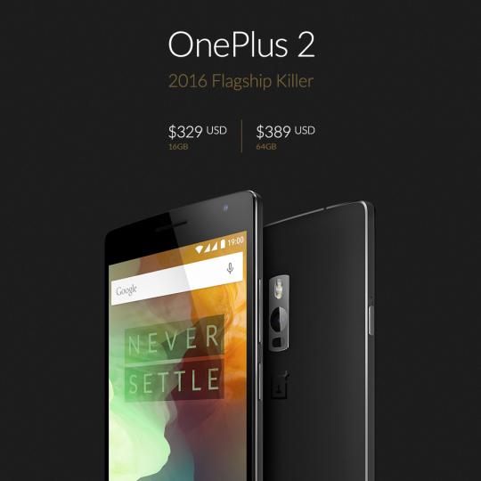 Harga OnePlus Two