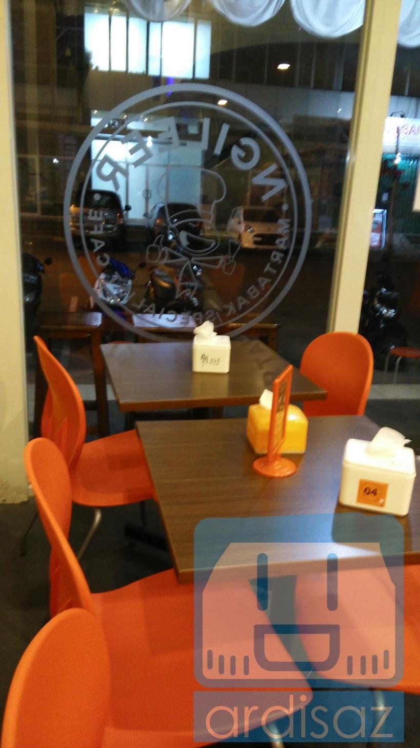 Martabak Ngileer Cafe BSD-3