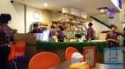 Suasana Ngileer Cafe BSD dari dalam 3