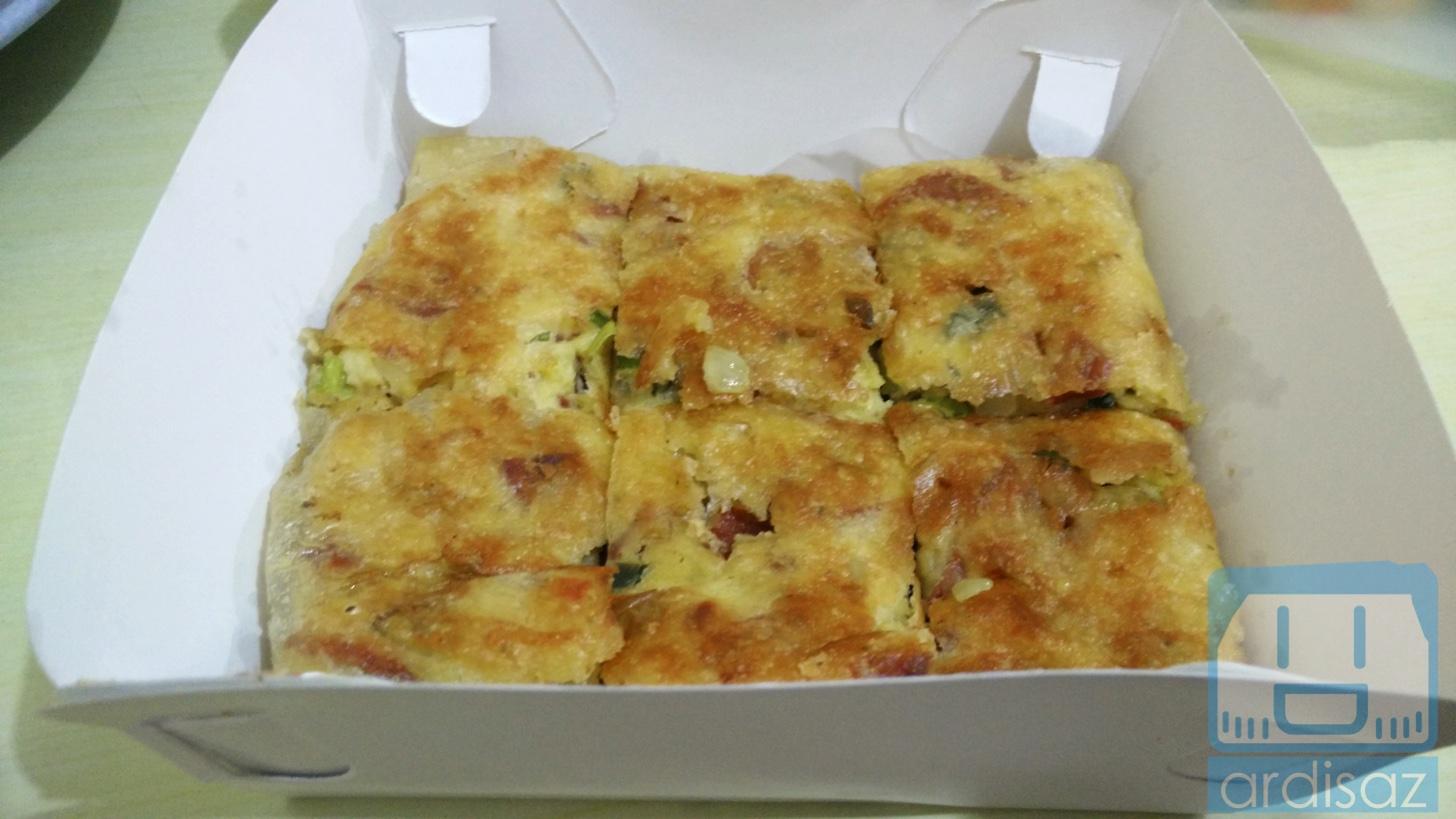 Martabak Ngileer Cafe BSD-7