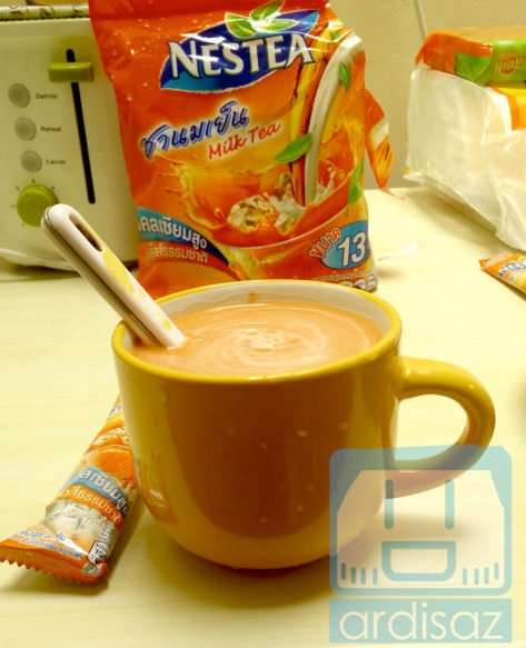 Nestea Milk Tea