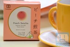 Peach Sencha Fukujuen -1