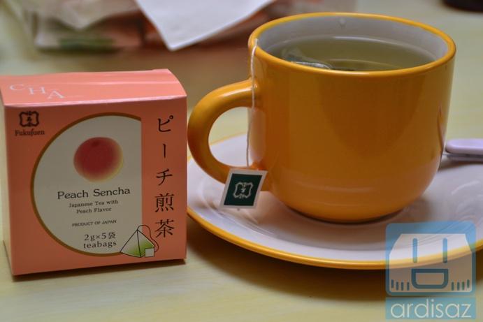 Peach Sencha Fukujuen-2