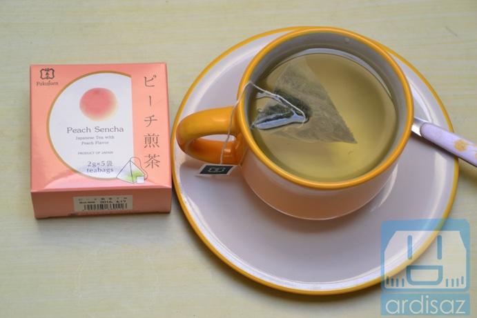 Peach Sencha Fukujuen-3
