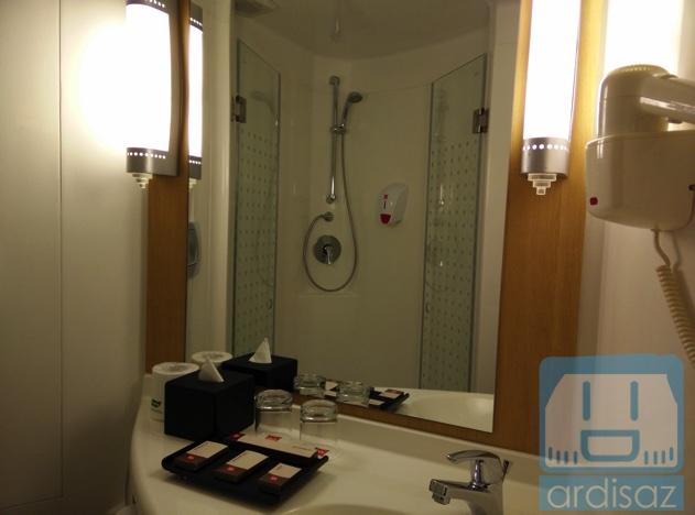 Review Hotel Ibis Pasteur-6