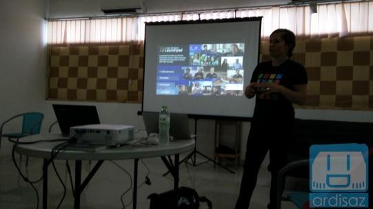 Workshop Google Launchpad -3