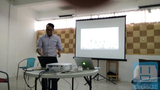 Workshop Google Launchpad -5