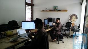 Kantor Kleora 3
