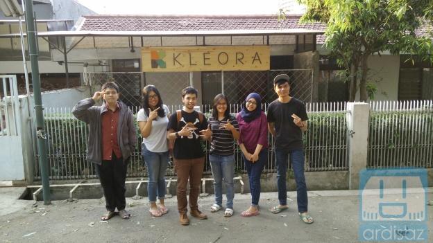 Kantor Kleora 2