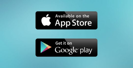 google-play-apple-store-badges-psd