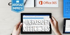 impresi office 365
