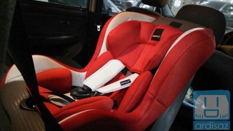 Car Seat Baby