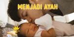 menjadi ayahardisazDididik Menjadi Ayah yang baik oleh BapakBurping BabyFoto bertiga :)Nidurin Baby Jenna