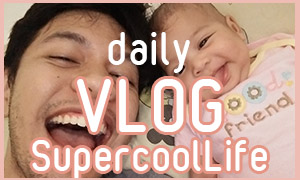 Vlog Supercoollife