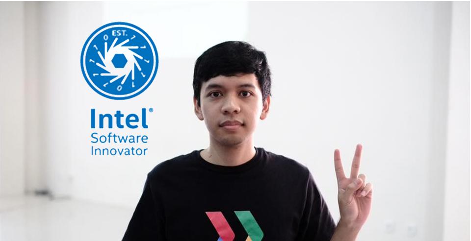 Intel Innovator