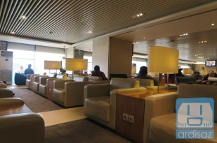 Business Class Experience -2