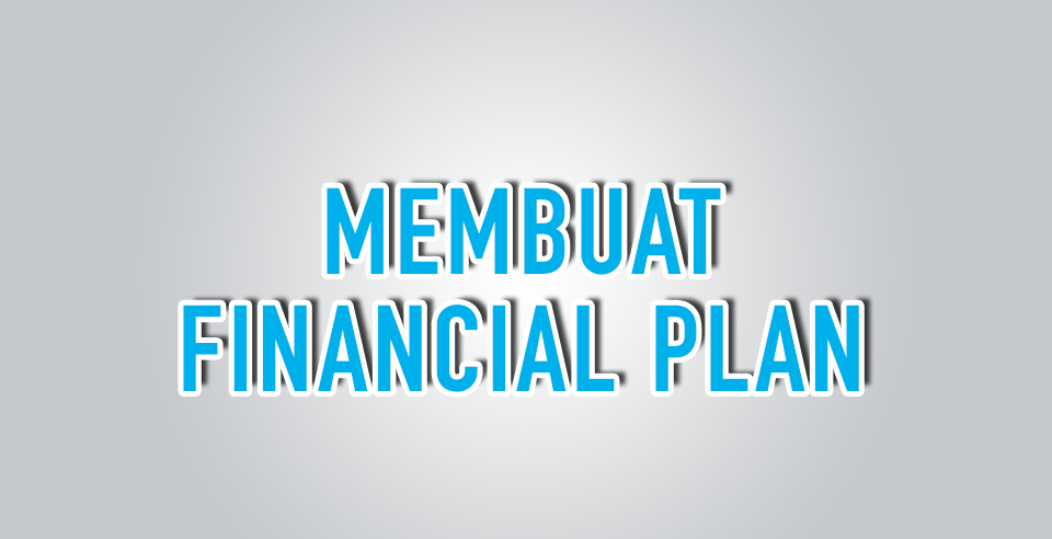 Membuat financial planardisaz